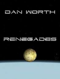 Renegades The Progenitor Trilogy 2