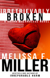 Irretrievably Broken (Sasha McCandless Legal Thrillers #3)