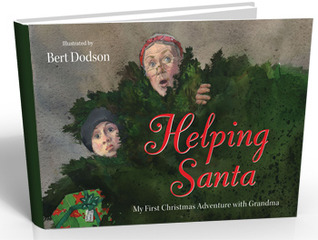 Helping Santa by Bert Dodson