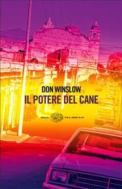 Il potere del cane by Don Winslow