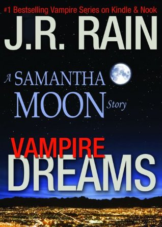 Vampire Dreams (Vampire for Hire, #6.5)