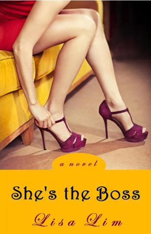 She's the Boss (Romantic Comedy)