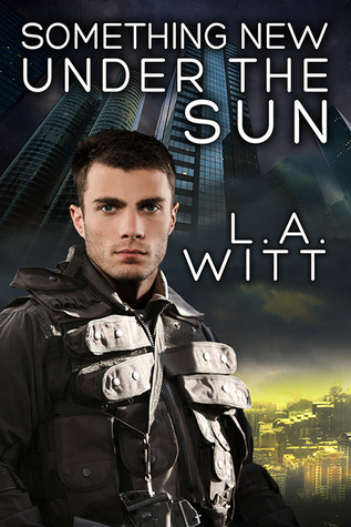 Something New Under the Sun (Falling Sky, #2)