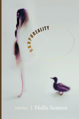 Book cover: Corporeality by Hollis Seamon