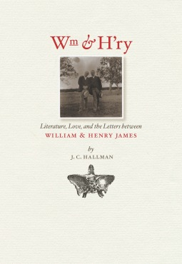 Book cover: Wm & H'ry by J.C. Hallman