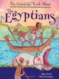 The Gruesome Truth about the Egyptians