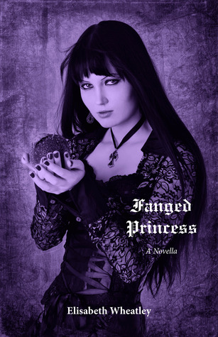 Fanged Princess (Fanged Princess,#1)