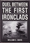 Duel Between The First Ironclads