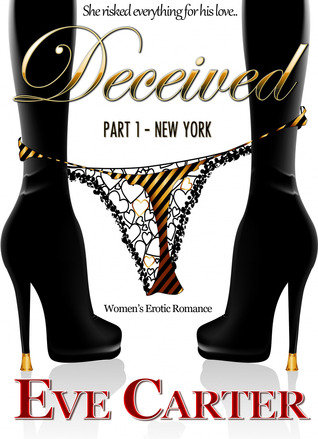 Deceived - Part 1 New York