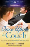 Once Upon a Couch (Book One of the Paranormal Practice Series)