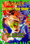 Stay Away From the Treehouse (Ghosts of Fear Street, #5)
