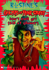 Don't Ever Get Sick at Granny's (Ghosts of Fear Street, #16)