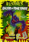 House of a Thousand Screams (Ghosts of Fear Street, #17)