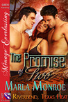 The Promise of Two (Riverbend, Texas Heat, #6)