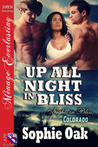 Up All Night in Bliss (Nights in Bliss, Colorado, #6.5)