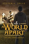 A World Apart (Jake Thomas Trilogy, #1)