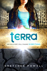 Terra (Terrestrials, #1)