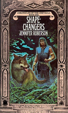 Shapechangers by Jennifer Roberson