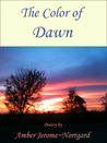 The Color of Dawn by Amber Jerome~Norrgard