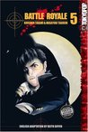 Battle Royale, Vol. 5 (Battle Royale, #5)
