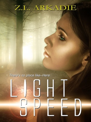 Download free Light Speed (Parched #6) PDF