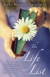 The Life List by Lori Nelson Spielman
