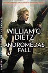 Andromeda's Fall (The Prequel Legion Series, #1)