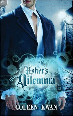 Asher's Dilemma (Asher Quigley, #2)