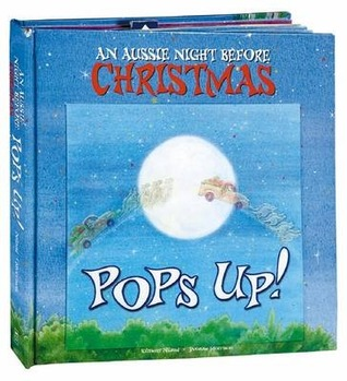 An Aussie Night Before Christmas Pops Up
