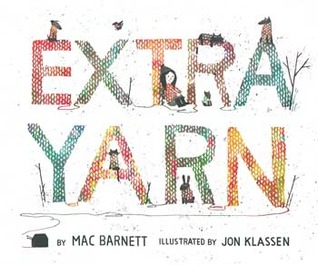 Extra Yarn