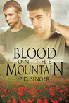 Blood on the Mountain (Mountain, #4)