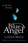 Blue Angel (The Blue Angel series, #1)