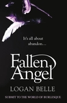 Fallen Angel (The Blue Angel Series, #2)