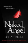 Naked Angel  (The Blue Angel series, #3)