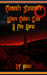 Where Embers Glow a Fire Burns by Timothy E. Forck