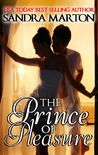 The Prince of Pleasure (The Wilde Brothers #0.5)