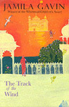 The Track of the Wind (Surya Trilogy #3)