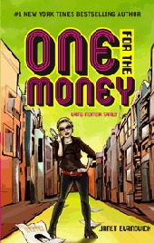 One For The Money - Uang Nomor Satu! by Janet Evanovich