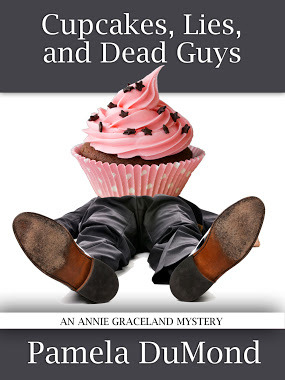Cupcakes, Lies, and Dead Guys Annie Graceland Mystery 1
