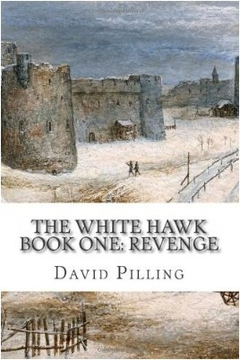 The White Hawk by David Pilling