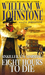 Eight Hours to Die (Sixkiller: U.S. Marshal, #3)