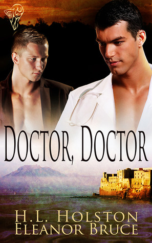 Free online download Doctor, Doctor ePub by H.L. Holston, Eleanor Bruce