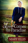 Love Comes to Paradise (The New Beginnings, #2)