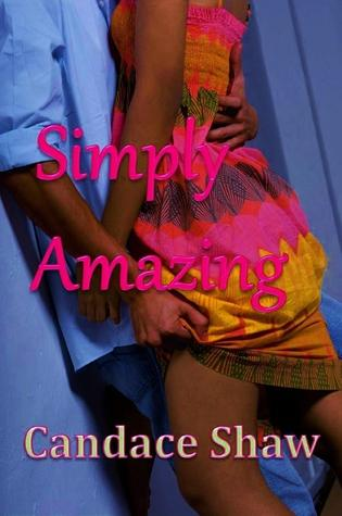 Simply Amazing (Arrington Family #2.5)