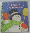Frosty the Snow Man (Little Golden Book)
