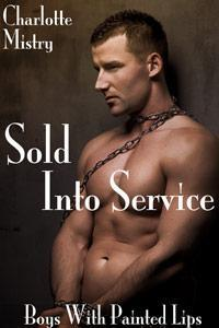 Sold Into Service Boys With Painted Lips 1