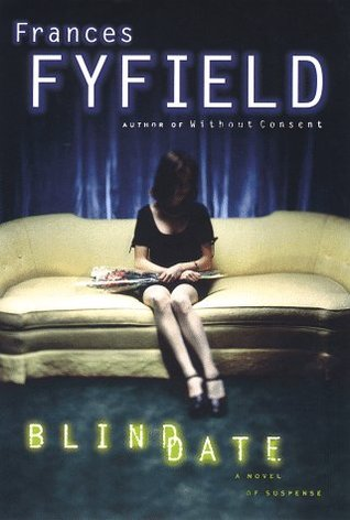 Blind Date by Frances Fyfield