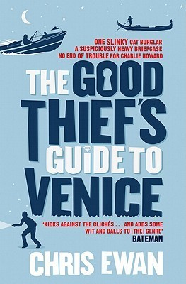 Good Thief's Guide to Venice
