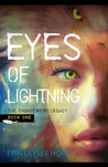 Eyes of Lightning (The Thunderbird Legacy, #1)