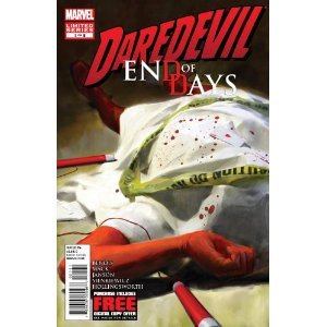 Daredevil: End of Days (#1 of 8)